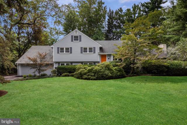 267 Riverside Drive, PRINCETON, NJ 08540 (#NJME284784) :: Colgan Real Estate