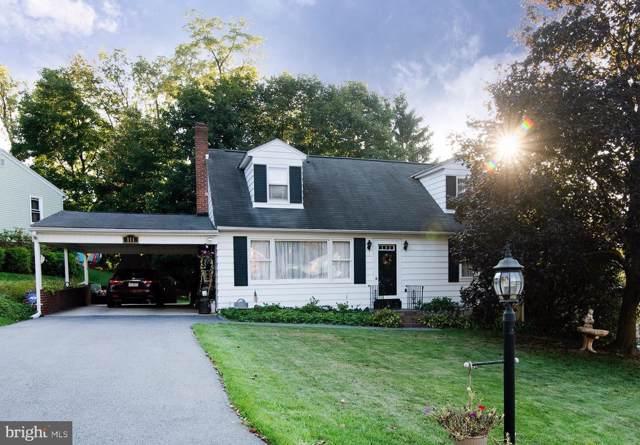 111 Mahantongo Drive, POTTSVILLE, PA 17901 (#PASK127510) :: Linda Dale Real Estate Experts