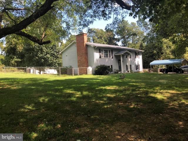 1262 Calvert Beach Road, SAINT LEONARD, MD 20685 (#MDCA171928) :: Keller Williams Pat Hiban Real Estate Group