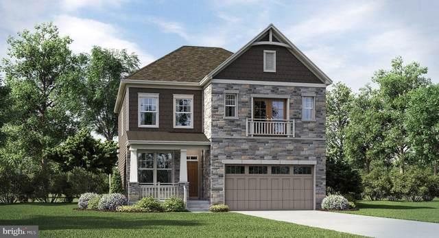 9502-B Sanger Street, LORTON, VA 22079 (#VAFX1086236) :: The Licata Group/Keller Williams Realty
