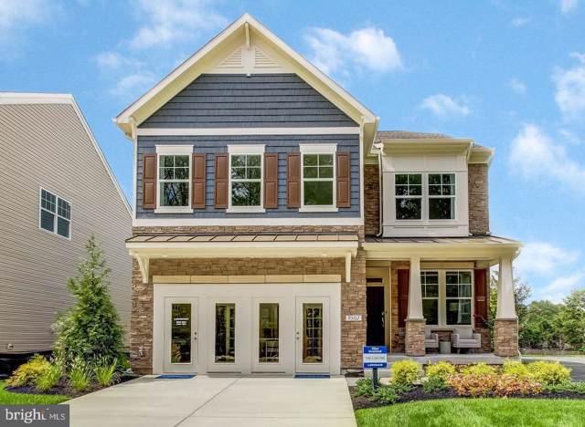 9502-C Sanger Street, LORTON, VA 22079 (#VAFX1086240) :: The Licata Group/Keller Williams Realty