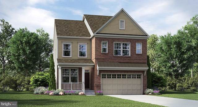 9504 Sanger Street, LORTON, VA 22079 (#VAFX1086244) :: The Licata Group/Keller Williams Realty