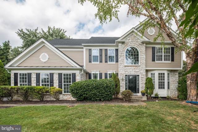 1741 Cattail Woods Lane, WOODBINE, MD 21797 (#MDHW269444) :: Eng Garcia Grant & Co.