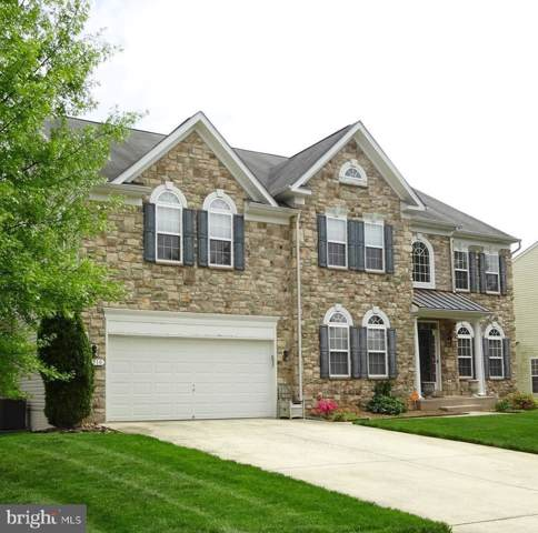 11510 Gemini Lane, FORT WASHINGTON, MD 20744 (#MDPG541538) :: Jacobs & Co. Real Estate