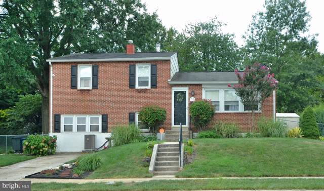 1618 Charmuth Road, LUTHERVILLE TIMONIUM, MD 21093 (#MDBC470286) :: The Sebeck Team of RE/MAX Preferred
