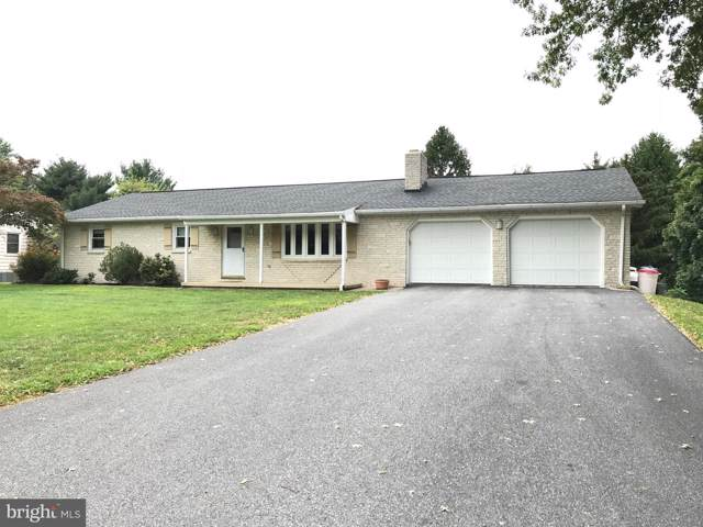 3797 Club House Drive, FAYETTEVILLE, PA 17222 (#PAFL168082) :: Circadian Realty Group