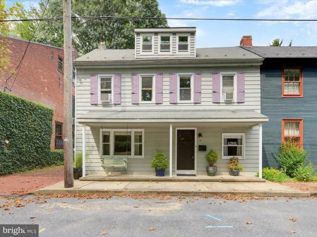 460 E Front Street, MARIETTA, PA 17547 (#PALA139096) :: Flinchbaugh & Associates