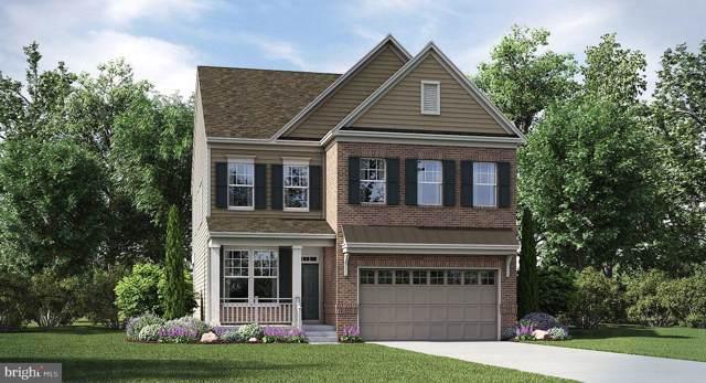 9508 Sanger Street, LORTON, VA 22079 (#VAFX1086268) :: The Licata Group/Keller Williams Realty