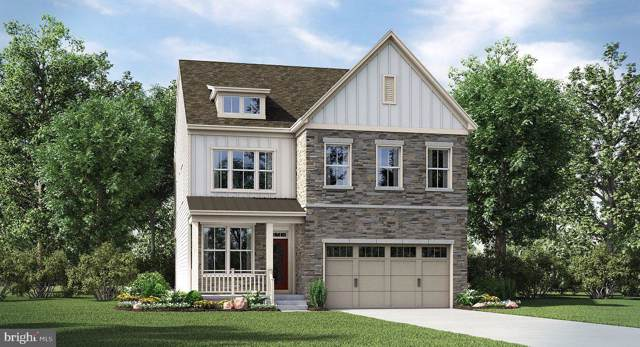 9511 Sanger Street, LORTON, VA 22079 (#VAFX1086270) :: The Licata Group/Keller Williams Realty