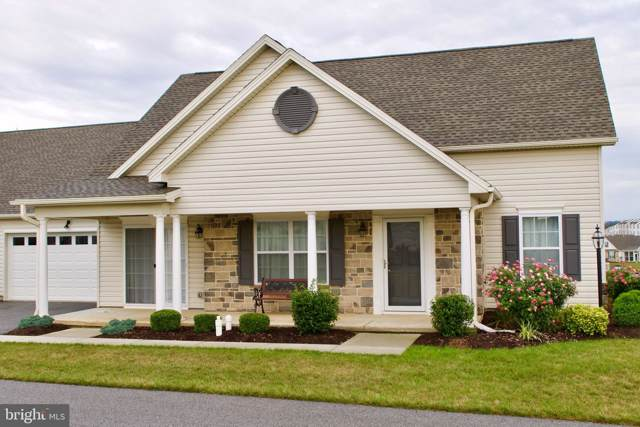 131 Dolomite Drive, YORK, PA 17408 (#PAYK124024) :: The Joy Daniels Real Estate Group