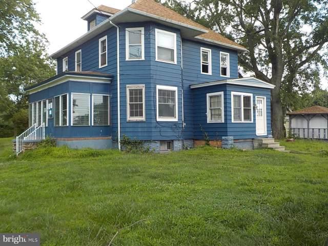 891 Main Street, PORT NORRIS, NJ 08349 (#NJCB122654) :: Bob Lucido Team of Keller Williams Integrity