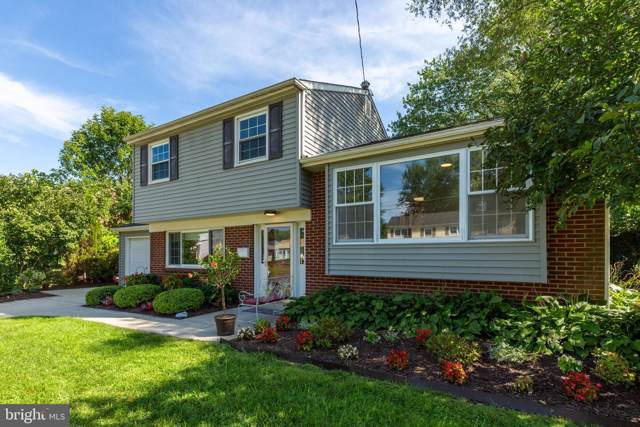 32 Abington Avenue, MARLTON, NJ 08053 (#NJBL355490) :: Jason Freeby Group at Keller Williams Real Estate