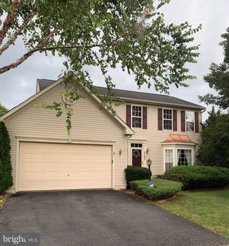 2103 Twin Peaks Court, FREDERICK, MD 21702 (#MDFR252558) :: LoCoMusings