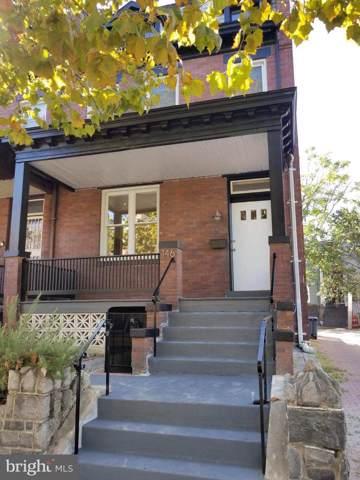 146 Randolph Place NW, WASHINGTON, DC 20001 (#DCDC439968) :: Eng Garcia Grant & Co.