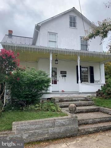110 East 2Nd Avenue, RANSON, WV 25438 (#WVJF136362) :: Keller Williams Pat Hiban Real Estate Group