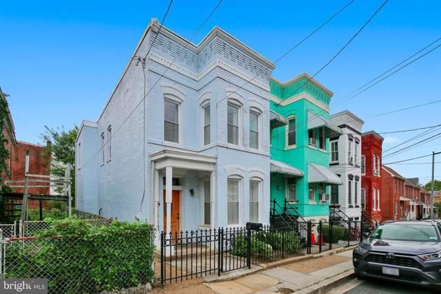 2127 15TH Street SE, WASHINGTON, DC 20020 (#DCDC439978) :: Eng Garcia Grant & Co.