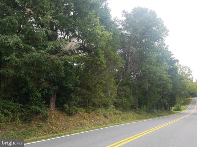 10733-LOUISA Louisa Road, GORDONSVILLE, VA 22942 (#VALA119794) :: Arlington Realty, Inc.