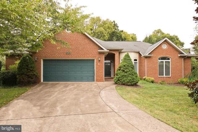 1403 Gordon Place, WINCHESTER, VA 22601 (#VAWI113122) :: The Licata Group/Keller Williams Realty