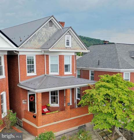 425 Cumberland Street, CUMBERLAND, MD 21502 (#MDAL132582) :: Homes to Heart Group