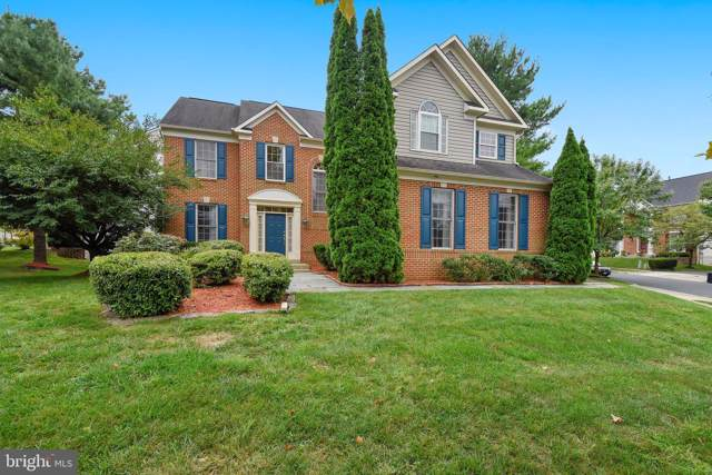 20912 Tall Forest Drive, GERMANTOWN, MD 20876 (#MDMC676268) :: The Licata Group/Keller Williams Realty