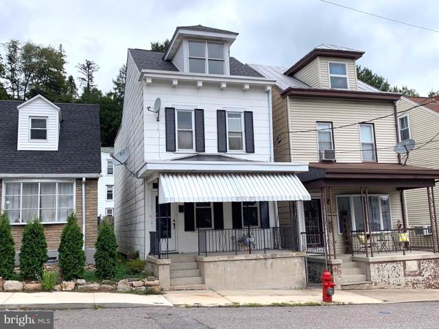 1702 West End Avenue, POTTSVILLE, PA 17901 (#PASK127528) :: Ramus Realty Group