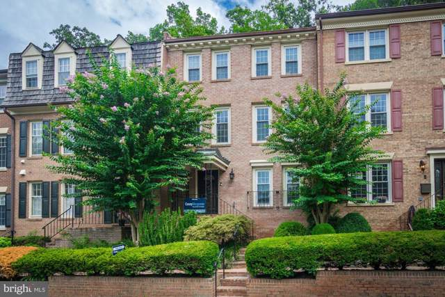 2369 S Queen Street, ARLINGTON, VA 22202 (#VAAR154032) :: The Maryland Group of Long & Foster
