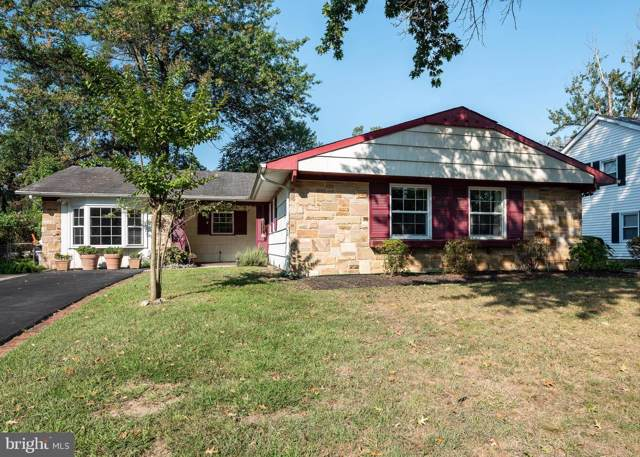 2902 Belair Drive, BOWIE, MD 20715 (#MDPG541576) :: Great Falls Great Homes