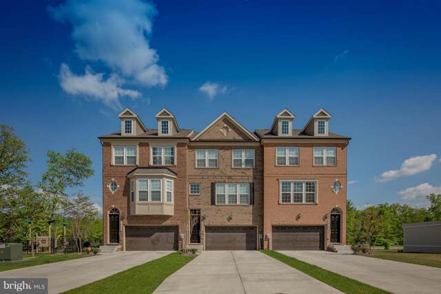 0 Golden Gate Court, WALDORF, MD 20602 (#MDCH206140) :: Radiant Home Group