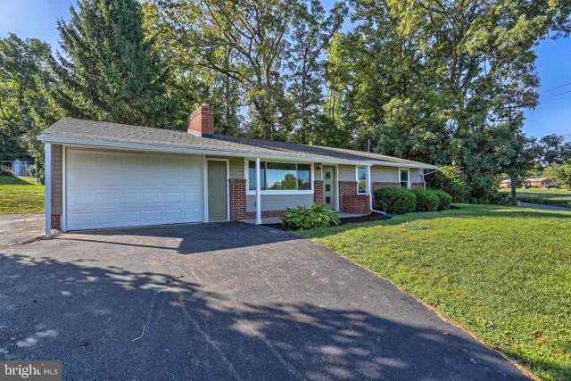 155 Coventry Road, DALLASTOWN, PA 17313 (#PAYK124032) :: Liz Hamberger Real Estate Team of KW Keystone Realty