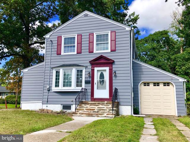 351 Concord Avenue, EWING, NJ 08618 (#NJME284818) :: Charis Realty Group