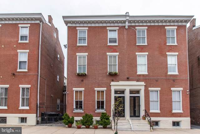 1615 Green Street #1, PHILADELPHIA, PA 19130 (#PAPH828398) :: Blackwell Real Estate