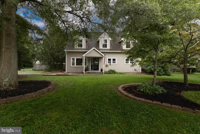 1702 Cottage Street, HAINESPORT, NJ 08036 (#NJBL355518) :: Charis Realty Group
