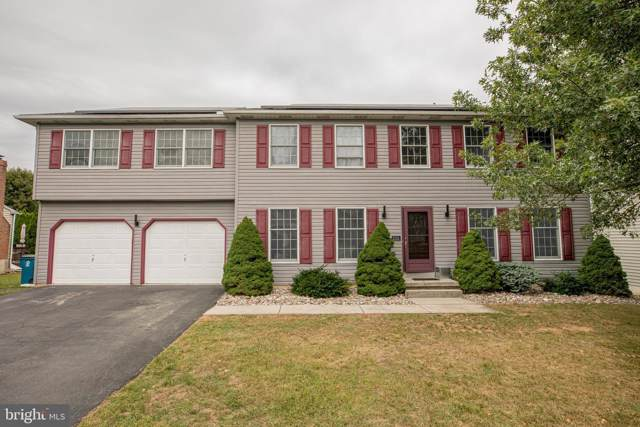 2153 Canterbury Drive, MECHANICSBURG, PA 17055 (#PACB117074) :: Younger Realty Group