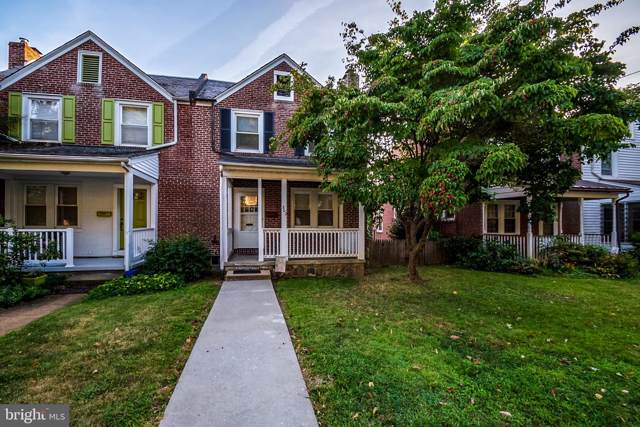 302 W 33RD Street, WILMINGTON, DE 19802 (#DENC485884) :: RE/MAX Coast and Country