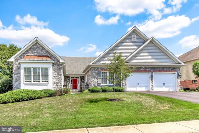2205 Ashleigh Drive, YORK, PA 17402 (#PAYK124042) :: Keller Williams of Central PA East