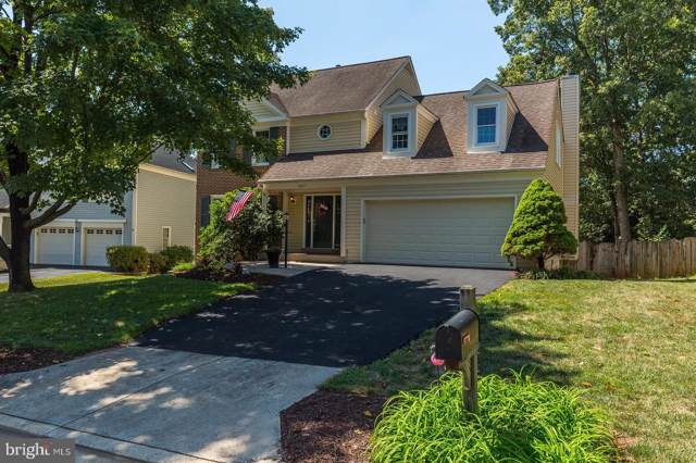 10077 Coffee Tree Court, MANASSAS, VA 20110 (#VAPW477622) :: The Gold Standard Group