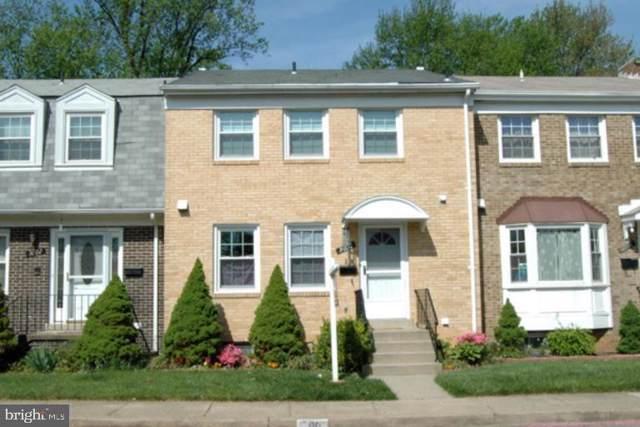 3000 Covington Street, FAIRFAX, VA 22031 (#VAFX1086358) :: Jennifer Mack Properties