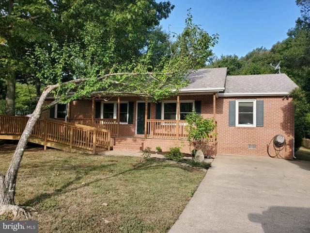 5415 Leavells Crossing Drive, FREDERICKSBURG, VA 22407 (#VASP215810) :: John Smith Real Estate Group