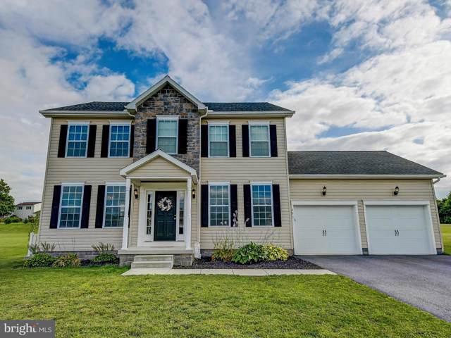 251 Winifred Drive, HANOVER, PA 17331 (#PAYK124058) :: The Craig Hartranft Team, Berkshire Hathaway Homesale Realty