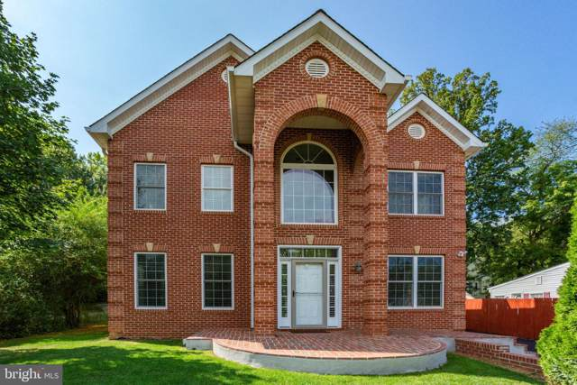 3218 Dashiell Road, FALLS CHURCH, VA 22042 (#VAFX1086388) :: The Putnam Group