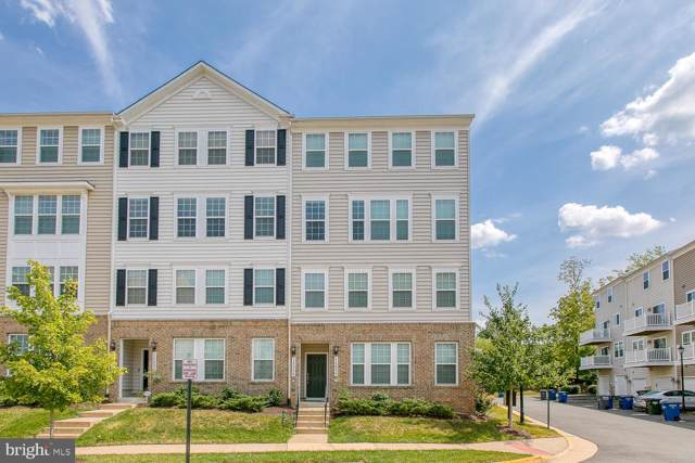 14856 Mason Creek Circle #76, WOODBRIDGE, VA 22191 (#VAPW477636) :: AJ Team Realty