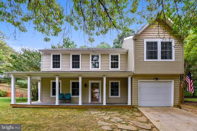 298 Yale Court, ARNOLD, MD 21012 (#MDAA411570) :: The Riffle Group of Keller Williams Select Realtors