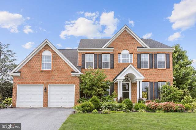 17501 Shale Drive, HAGERSTOWN, MD 21740 (#MDWA167448) :: Great Falls Great Homes