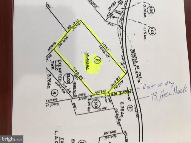 Hell Neck Road, SALEM, NJ 08079 (#NJSA135528) :: Daunno Realty Services, LLC