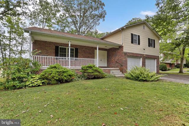255 Longstreet Drive Longstreet Drive, GETTYSBURG, PA 17325 (#PAAD108472) :: John Smith Real Estate Group