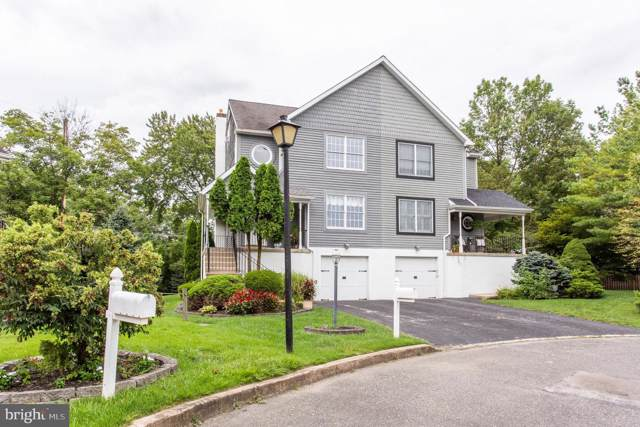 507 Haverford Court, ARDMORE, PA 19003 (#PADE499300) :: John Smith Real Estate Group