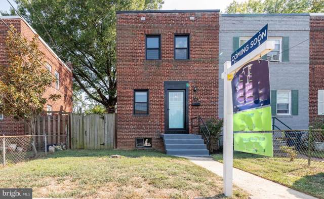 415 Laverne Avenue, ALEXANDRIA, VA 22305 (#VAAX239176) :: The Licata Group/Keller Williams Realty