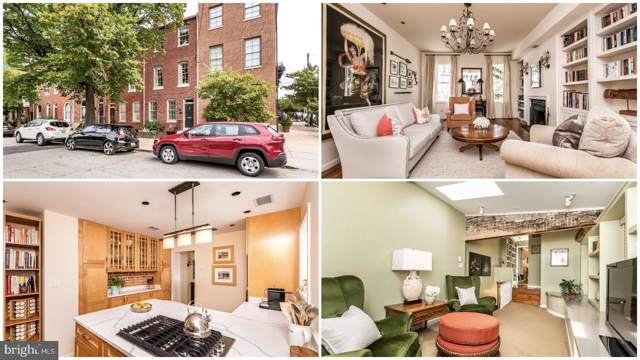 833 William Street, BALTIMORE, MD 21230 (#MDBA482044) :: Erik Hoferer & Associates