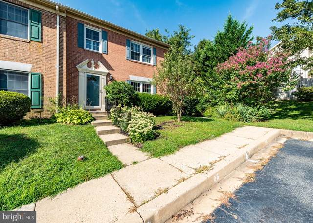 1406 Valbrook Ct S, BEL AIR, MD 21015 (#MDHR238034) :: The Licata Group/Keller Williams Realty