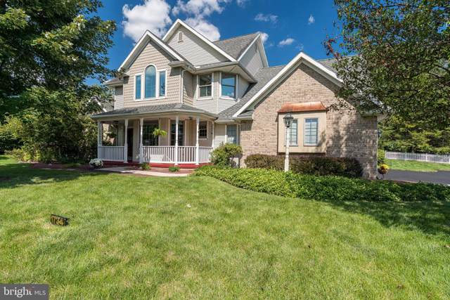 1734 Valette Drive, LANCASTER, PA 17602 (#PALA139170) :: Liz Hamberger Real Estate Team of KW Keystone Realty